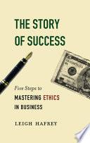 Libro de The Story Of Success