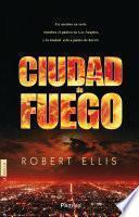 Libro de Ciudad De Fuego