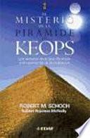 Libro de El Misterio De La Pirámide De Keops