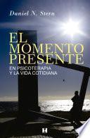 Libro de El Momento Presente