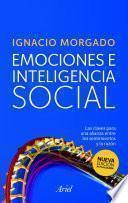 Libro de Emociones E Inteligencia Social