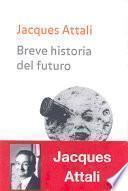 Libro de Breve Historia Del Futuro