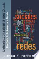 Libro de El Desarrollo Del Análisis De Redes Sociales.
