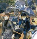Libro de Renoir