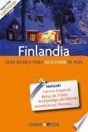 Libro de Finlandia. Helsinki