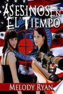 Libro de Asesinos En El Tiempo.