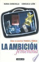 Libro de La Ambición Femenina
