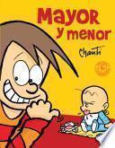 Libro de Mayor Y Menor