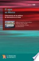 Libro de El Agua En México