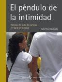 Libro de El Péndulo De La Intimidad