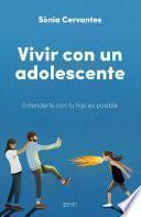 Libro de Vivir Con Un Adolescente