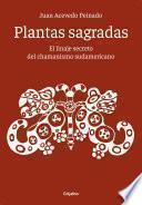 Libro de Plantas Sagradas