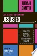 Libro de Jesús Es ___.
