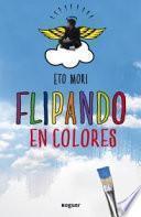Libro de Flipando En Colores