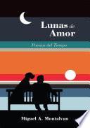 Libro de Lunas De Amor