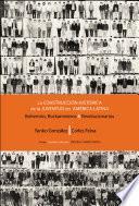 Libro de La Construcción Histórica De La Juventud En América Latina