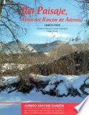 Libro de Del Paisaje, Alma Del RincÓn De Ademuz (iv)
