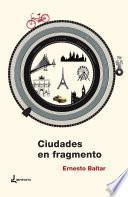 Libro de Ciudades En Fragmento