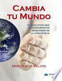 Libro de Cambia Tu Mundo