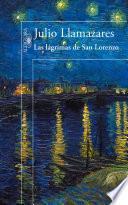 Libro de Las Lágrimas De San Lorenzo