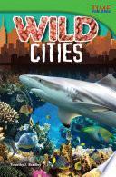 Libro de Ciudades Salvajes (wild Cities)