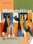 Libro de Matematicas 2