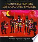 Libro de The Invisible Hunters (los Cazadores Invisibles)