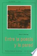 Libro de Between Poetry And The Deep Blue Sea