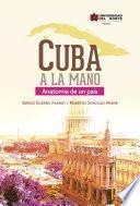 Libro de Cuba A La Mano