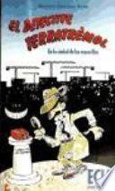 Libro de El Detective Terratrèmol En La Ciudad De Las Maravillas