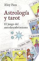Libro de Astrologia Y Tarot