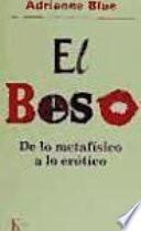 Libro de El Beso