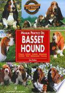 Libro de Manual Práctico Del Basset Hound