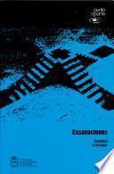 Libro de Excavaciones