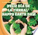 Libro de Feliz Da De La Tierra! / Happy Earth Day!