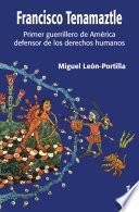 Libro de Francisco Tenamaztle