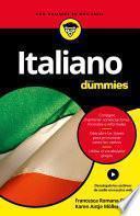 Libro de Italiano Para Dummies