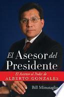 Libro de El Asesor Del Presidente