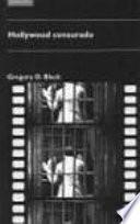 Libro de Hollywood Censurado