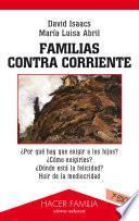 Libro de Familias Contra Corriente