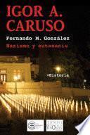 Libro de Igor A. Caruso