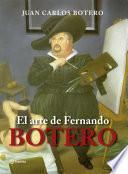 Libro de El Arte De Fernando Botero