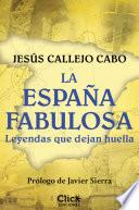Libro de La España Fabulosa