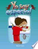 Libro de Yo Soy Especial