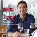 Libro de 113 Vinos Para El 2013