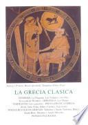 Libro de La Grecia Clásica