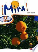 Libro de Mira 2 Pupil Book