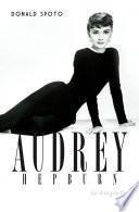 Libro de Audrey Hepburn