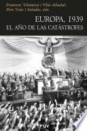Libro de Europa, 1939