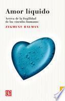 Libro de Amor Líquido